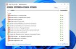 Ajuste a privacidade no Windows 11 com o ShutUp10