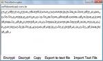 Envie mensagens secretas com o TheLetterEncrypter