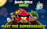 Download Angry Bird Space Free para Android