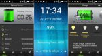 Economize a bateria do Android com o Battery Doctor