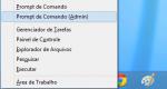 Como compartilhar a internet no Windows 8