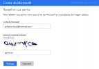 Como recuperar a senha do email de login do Windows 8