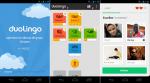 Aprenda inglês no Android com o Duolingo