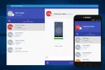 Transfira arquivos entre dispositivos com o Feem