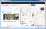 Veja sua localização no Google Maps com o Geosense