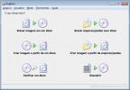 Grave arquivos ISO em CD e DVD com o ImgBurn