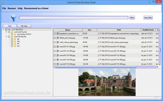 programas para recuperar arquivos deletados gratis