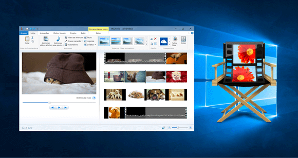 How to make movie maker work on windows 10/8/7