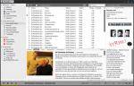 Gerencie sua coleção de músicas com o MusicBee