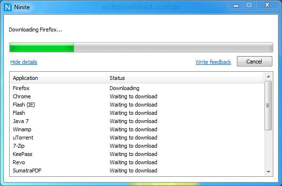 [Software]Programas essenciais para um técnico Ninite1