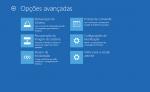 Como abrir a inicialização avançada do Windows 10