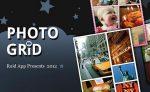 Faça colagens de fotos no Android com o Photo Grid
