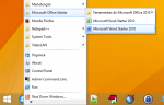 Spencer – Menu Iniciar do XP para Windows 8 e 10