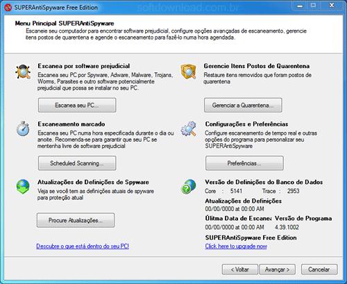 [Software]Programas essenciais para um técnico Superantispyware