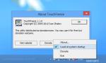 Desabilite automaticamente o touchpad do notebook