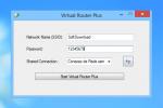 Compartilhe sua conexão de internet com o Virtual Router Plus