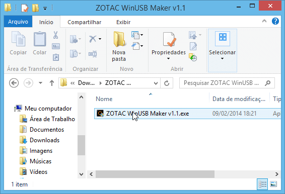Como instalar o Windows 10 a partir do pendrive - Imagem 1