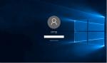 Como fazer login no Windows 10 usando um PIN