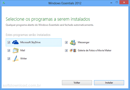 windows live messenger 20009